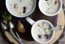 Soup's On! / by Debra Lynn