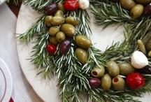 Christmas - Food & Drink / by Debra Lynn