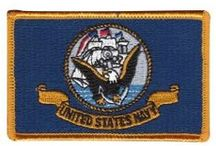Military/Historical Patches / by United States Flag Store