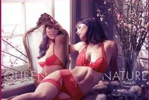 Campaign 2014 Spring Summer / by Valisere Lingerie & Dessous