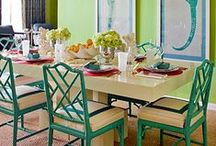 Dining Room / by Lacey Ross