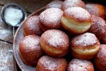 Doughnuts / by Debra Lynn