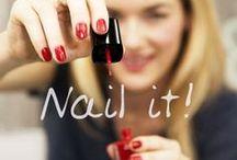Nail Art  / by Teresa Dhita