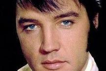 Elvis Presley / by Rae Bowman
