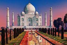 India / by Rae Bowman