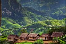 Laos / by Rae Bowman