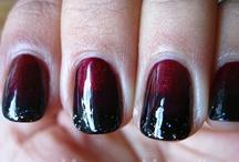 Nails / by Glam Radar