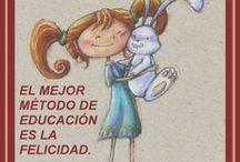 Educación / by Celia de Diego