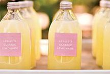 Bari Summer Wedding Treats and Summer Party Favor Ideas / Everything you need for the ultimate Bari Jay summer! / by BARI JAY