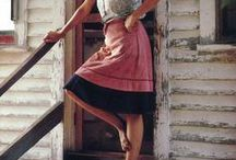 Country Living / by Marsha BonFleur