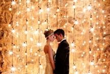 HOLLYWOOD Wedding Ideas / Weddings inspired by the glamour of old Hollywood / by BARI JAY