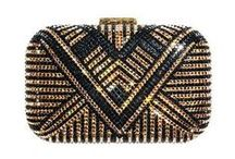 The perfect clutch for your perfect day / Clutches and handbags for bridesmaids and brides to wear to a wedding.  / by BARI JAY
