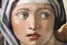Painting, Drawing, Mosaic / by Marilena Licata