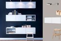 Interior Design / by Pixel Inch