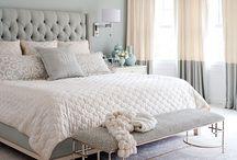 Bedroom Decor / by Jennifer Hood