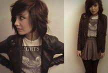 Fashion / by Danielle Aversa
