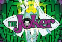 The Joker / by Lilly Zilla