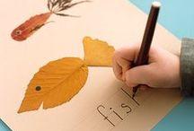 ANIMALS PROJECTS 4 KIDS / by Itzi F.E.