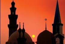 Islamic Art / by Mohamed Abo El Yazid