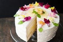 Cakes We Love / by Loacker USA