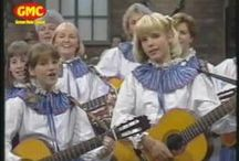 Volksmusik ! / Folklore Germanique !  http://www.petitpapy.fr/ -  http://champollion08.blogspot.fr/ / by bernard saunier