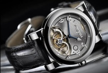 LUXURY WATCHES  / by Levon Grigoryan