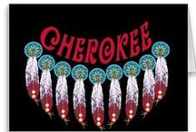 Cherokee Indians                         Tsalagi                                     (My Heritage) / My heritage on my Mom's side.. She taught me to be proud of who I was and am.. Love my Cherokee side.. / by Deb Galvan