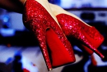 HOT Heels / Shoes addiction / by FlipFlopLove