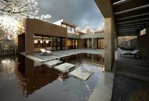 Architecture / by Marco de Vecchi