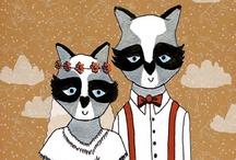 Hypothetical Wedding :) / by Wren Craig