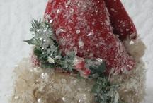 Christmas / by Debra W