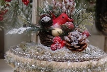 Christmas Crafts / by Debra W