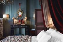 Bedrooms. Period.  / by Stefanie Dettmers-Piasetzki