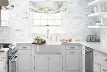Kitchen Love / by Kristi Whyte Hawcroft