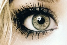 intense eyes / by blinc
