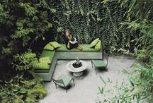 ❘ exterior · gardening ❘  / by Beat Ctrl
