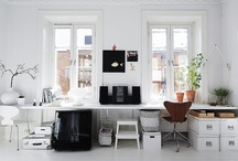 Office Space / by Modern Wifestyle