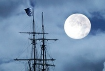 Tall Ships / by Mark Claunch