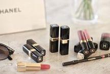 COSMETICS & BEAUTY JL / Productos belleza, cosmética, peinados... / by Joanna Laot
