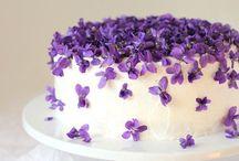 Cakes / by Wasana Rungchaweng