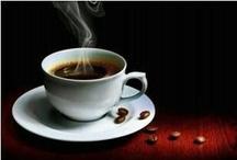 Coffee / by Wasana Rungchaweng