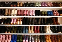 Happy Feet / -- shoes to love / by KayyT P.