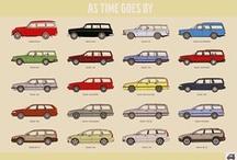 Volvo / by Andrzej Dudek