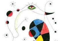 [ArtsEd] miro / by teaching artist