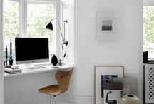Home office / by Ruthie