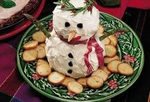 Holiday Food  / by Barbara Fink