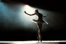 Dancing, the most beautiful form of art.  / by Laila Hisham