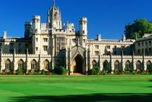 CSW Loves Cambridge / by Cambridge Style Week