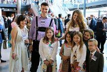 International Convention@Detroit, MI / by Serendipity Girl