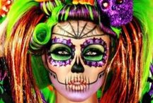 Day of the Dead! / by Kate